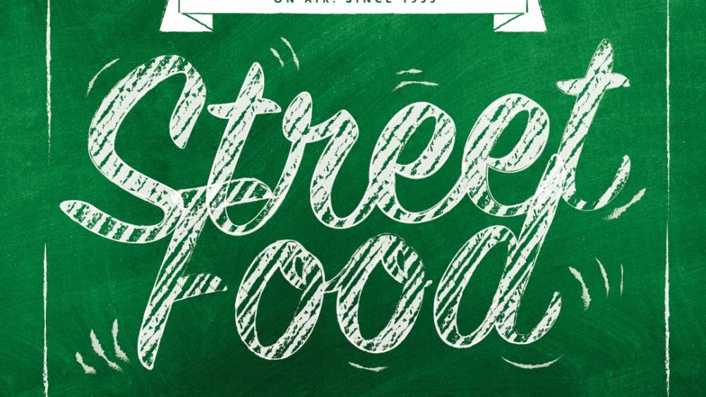 FABER STREET FOOD