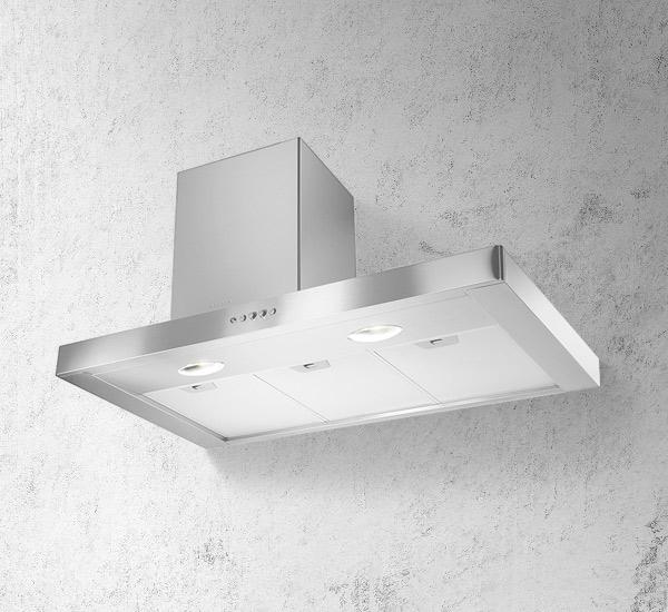 STILO DX-SX/SP - Авангарден стил в кухнята