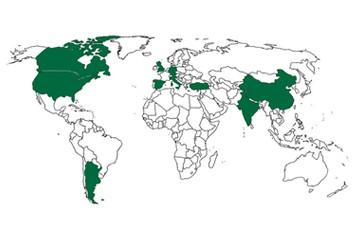 Κύρος κοινοπραξίας: Η Faber είναι μια διεθνής πραγματικότητα