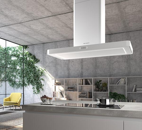 T-LIGHT ISOLA - Διαφορετικα μοντέλα με μια κοινή ιδέα: δημιουργία της οικογένειας FABER LIGHT