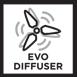 EVO DIFFUSER