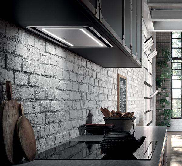 Faber IN-LIGHT Cooker Hood Built-in