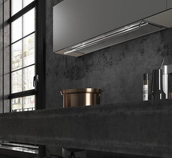 Faber IN-NOVA PREMIUM Cooker Hood Built-in