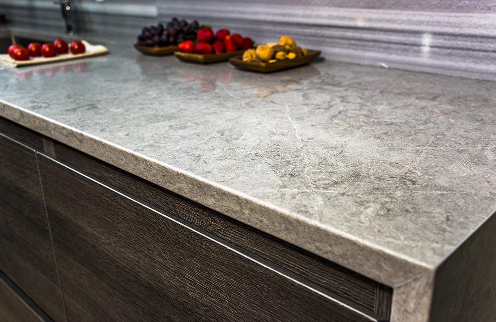 Stylish Kitchen Countertops Design Ideas - Faber