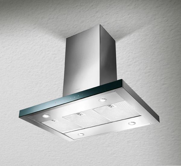 LOOK ISOLA - Lightness and energy saving.