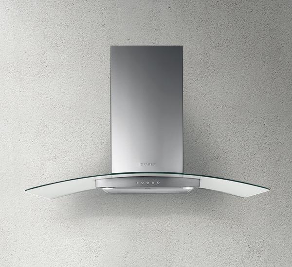 RAY - Svjetli i prozračan dizajn