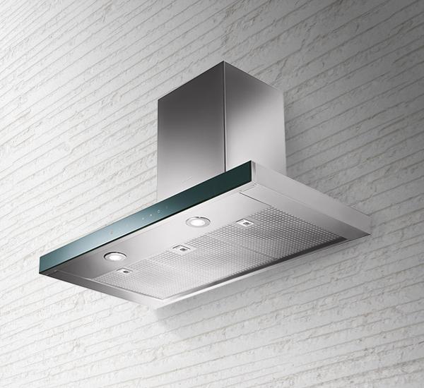 LOOK - Lightness and energy saving.