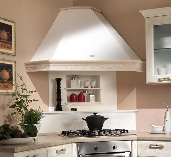 Cappa Cucina Angolare - Idee Per La Casa - Douglasfalls.com
