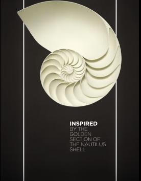 Nautilius shell