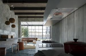 Faber presenta Luft e Ilma: niente più condensa in cucina
