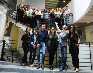 Faber e gli studenti del Politecnico di Milano progettano la cappa del futuro