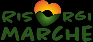 Risorgi Marche logo