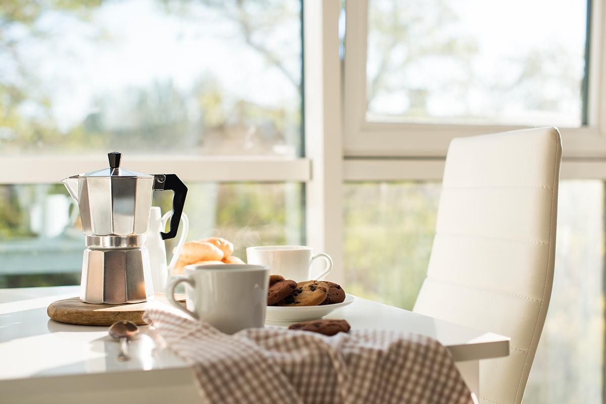 Colazione Italiana: i segreti della perfetta colazione a casa - Faber
