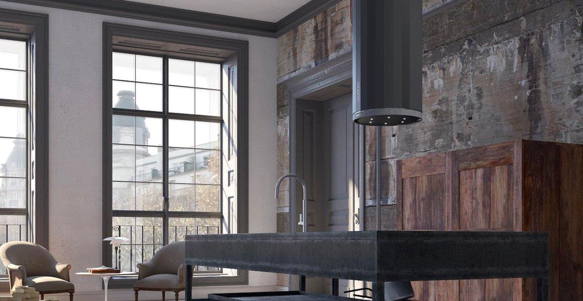 Illuminazione cucina: estetica e funzionalità sotto ai riflettori ...