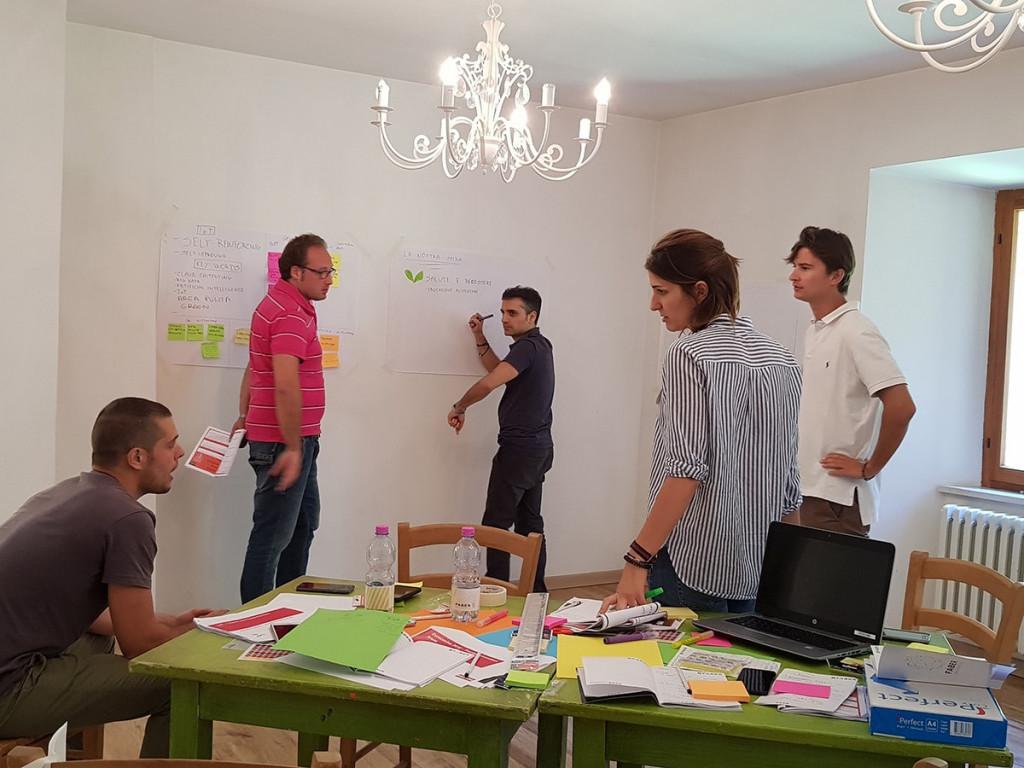 Faber pensa al futuro con l'Hackathon 2018