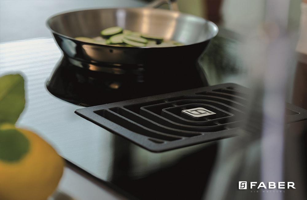 Come cucinare a induzione senza rimpiangere i fornelli