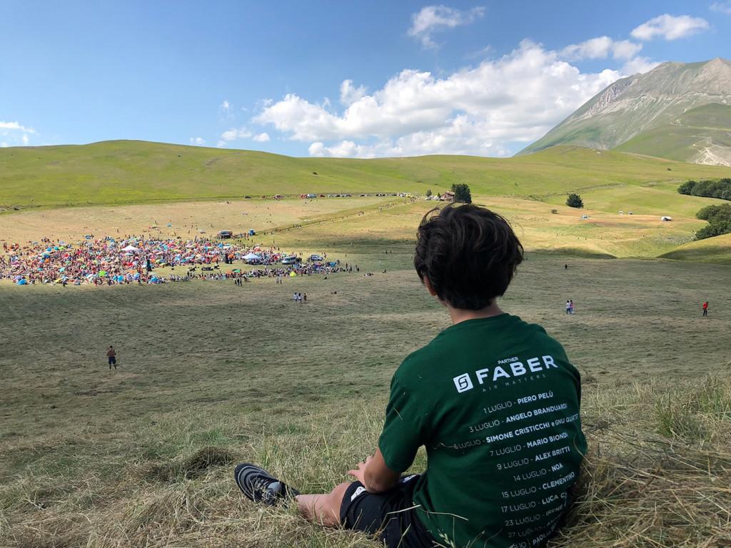 Risorgimarche 2018: ritorna il festival solidale per le comunità colpite dal sisma - Faber