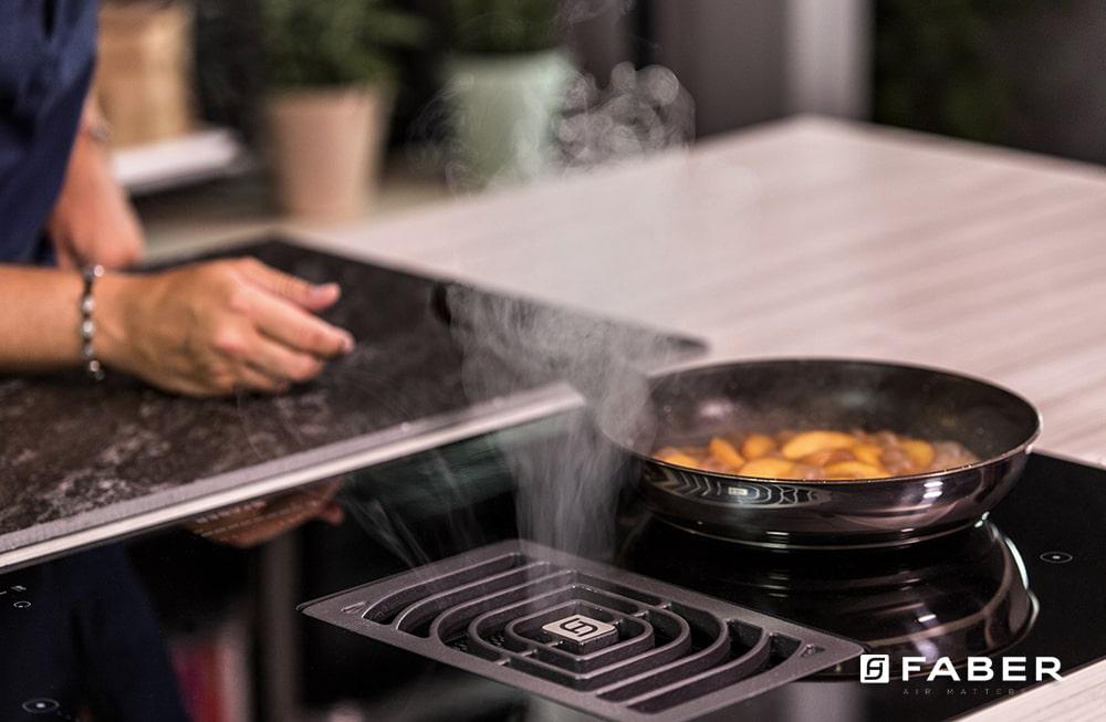 Andrea Mainardi e Faber: videoricette in cucina!