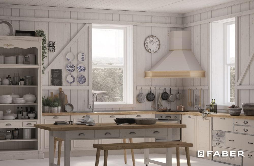 4 idee per decorare la cucina e arredarla in modo - Decorare la cucina ...