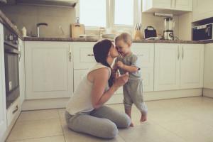 Aria pulita in casa: 7 rimedi a prova di bimbo - Faber