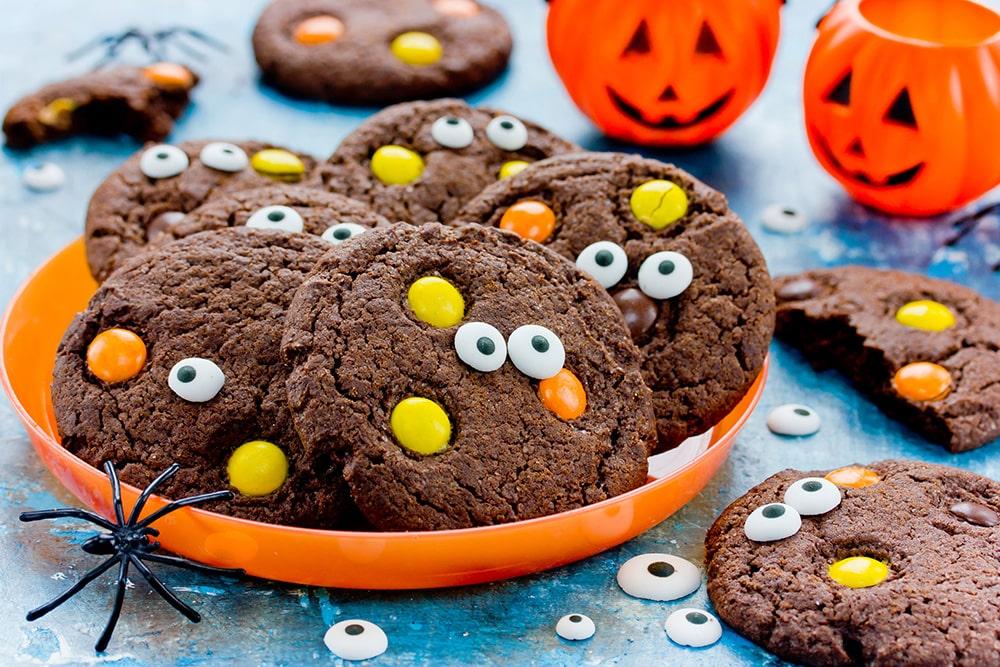 Addobbi e decorazioni di Halloween fai da te per la cucina - Faber