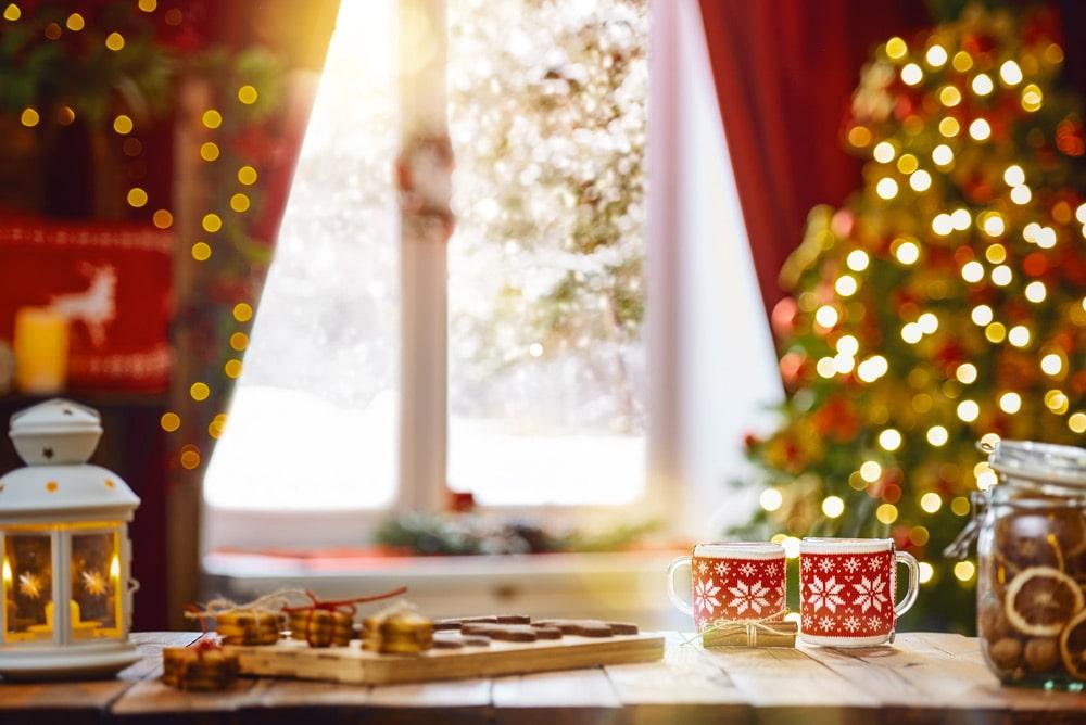 Addobbi e decorazioni di natale fai da te per la cucina for Decorazioni cucina fai da te