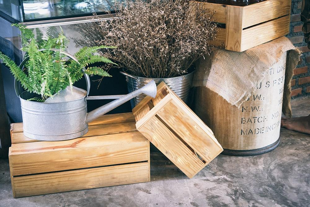 Idee fai da te per gli accessori della cucina - Faber