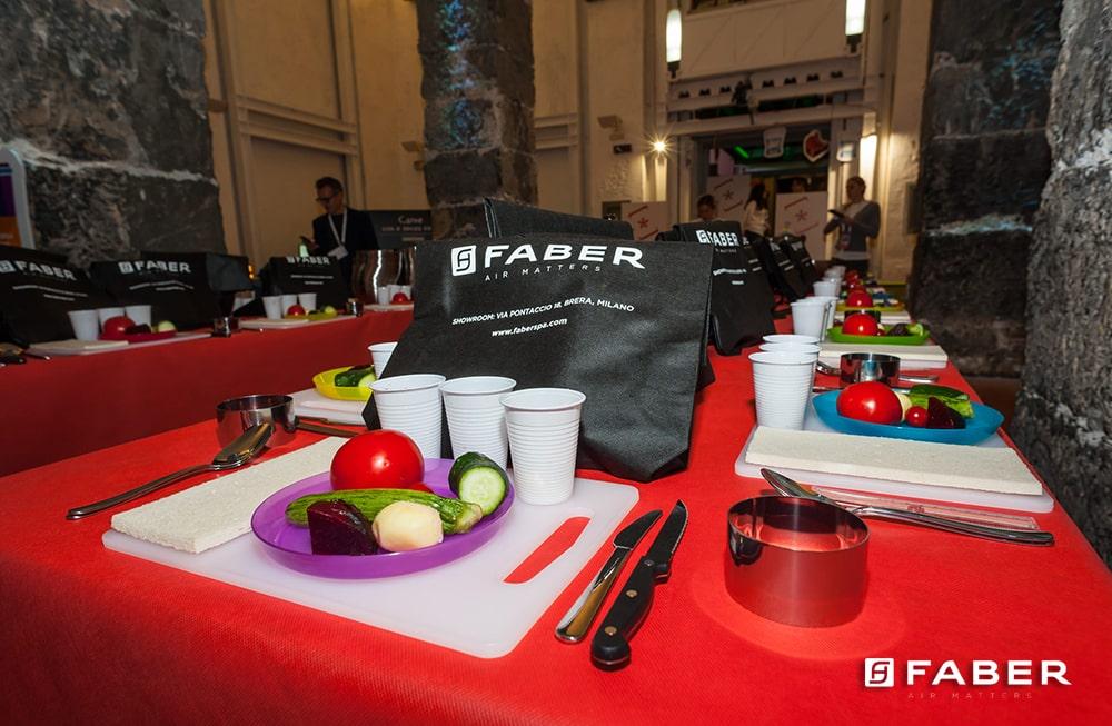 Come preparare e cucinare panini e burger vegetali - Faber