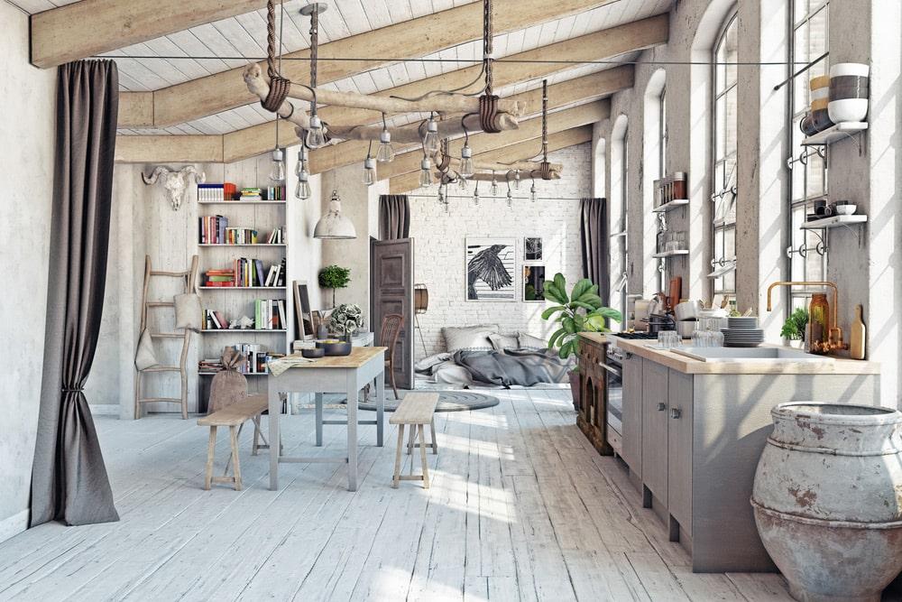 Arredare una cucina in stile provenzale senza tempo faber for Arredamento stile provenzale