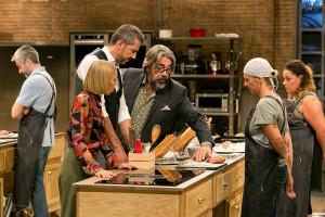 Come cucinare il pesce secondo Il Ristorante degli chef - Faber