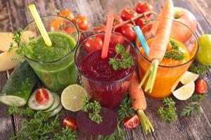 Come rimettersi in forma dopo le feste e depurare l'organismo - Faber