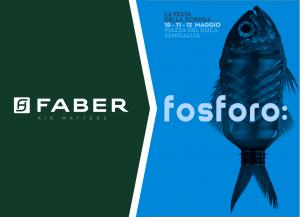 Fosforo 2019: Faber alla fiera della Scienza
