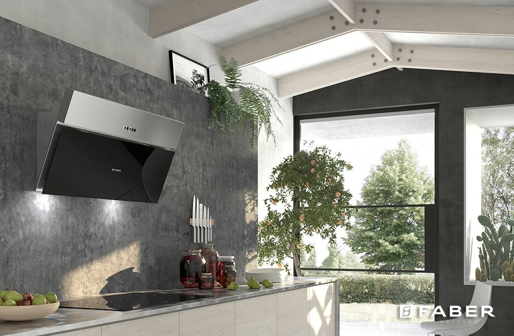 Arredare la cucina con lo stile feng shui - Faber