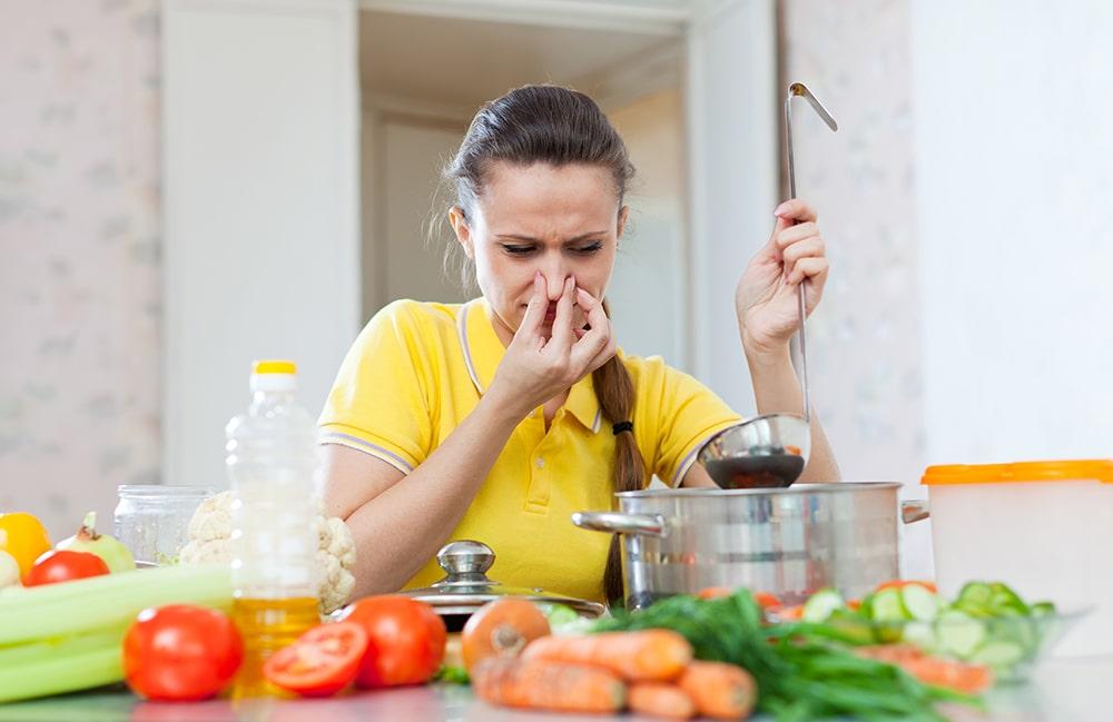 Aerazione cucina: consigli e soluzioni per far circolare l'aria - Faber