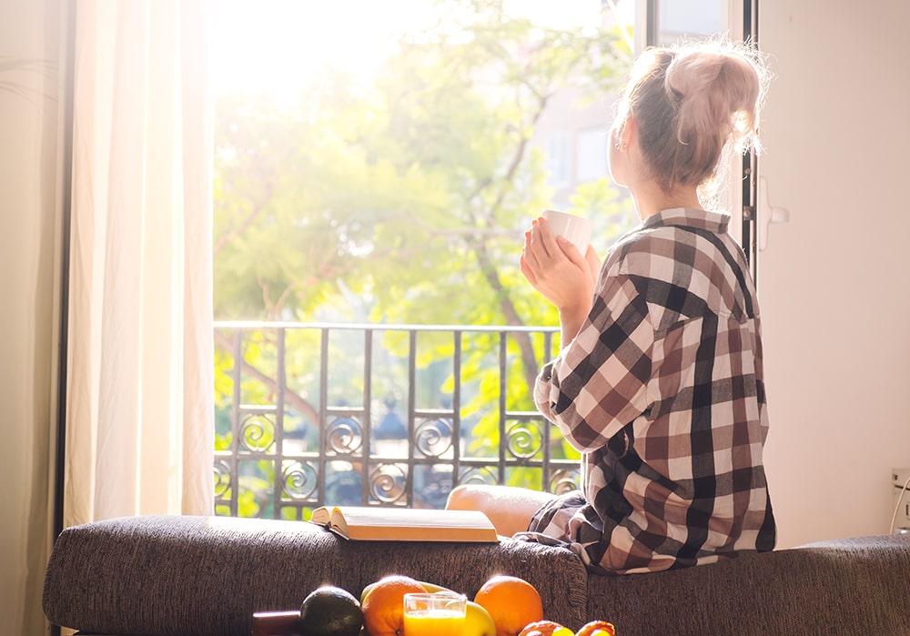 Come far circolare l'aria in cucina e migliorare l'aerazione - Faber