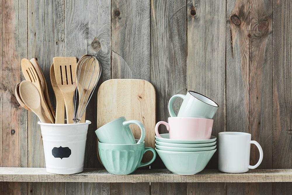Come organizzare la cucina: trucchi e consigli - Faber