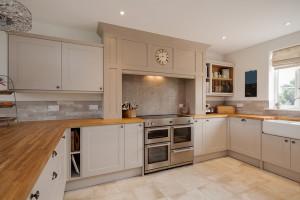 Arredare una cucina in stile shaker - Faber -