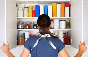 5 Consigli per organizzare una dispensa in cucina - Faber
