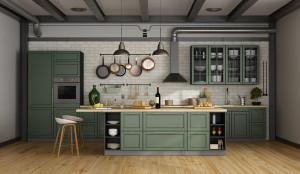 Come migliorare il ricambio d'aria quando si cucina - Faber