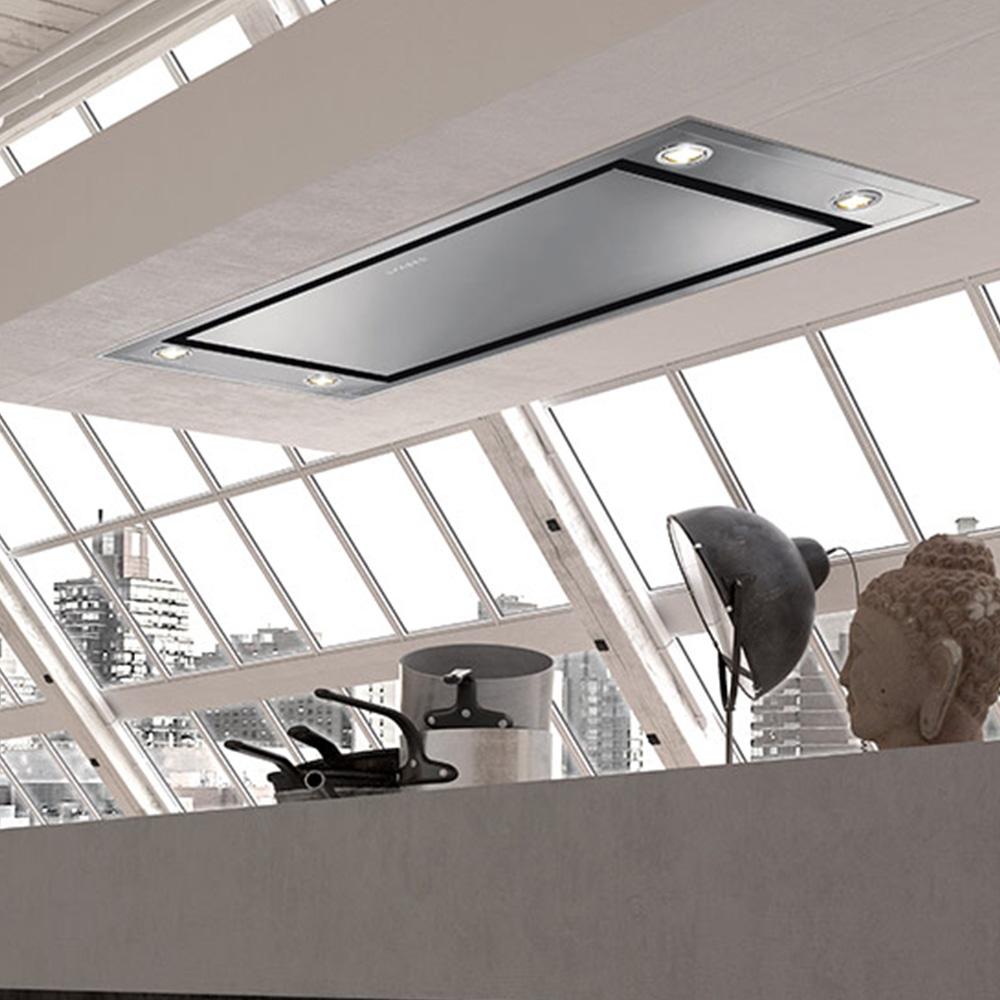 HEAVEN 2.0 FLAT Cappa da incasso - Faber S.p.A.