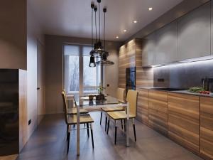 Come scegliere il tavolo per la cucina - Faber