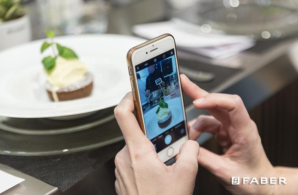 Innovare in cucina con le app per cucinare - Faber