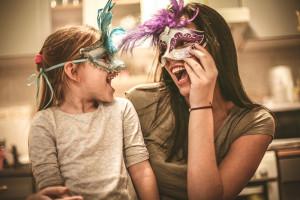 Idee e consigli per decorare la cucina per carnevale - Faber