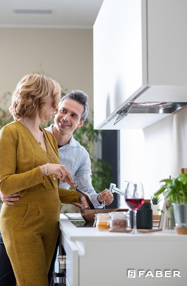 San Valentino in cucina: come organizzare una cena romantica - Faber