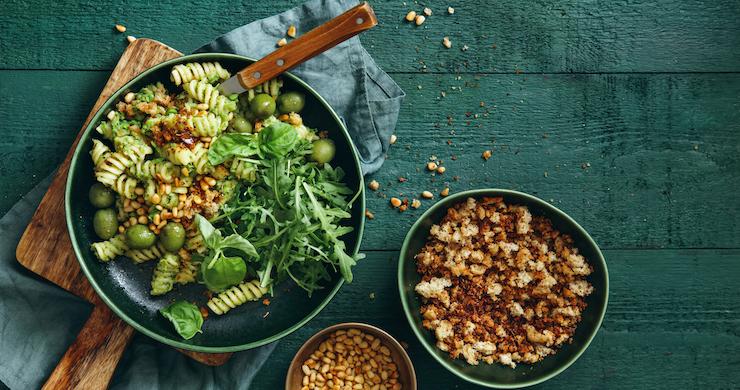 Primi piatti vegani semplici e veloci