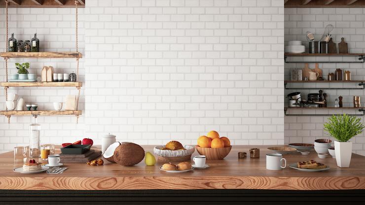 Tavoli da cucina: consigli per sceglierlo