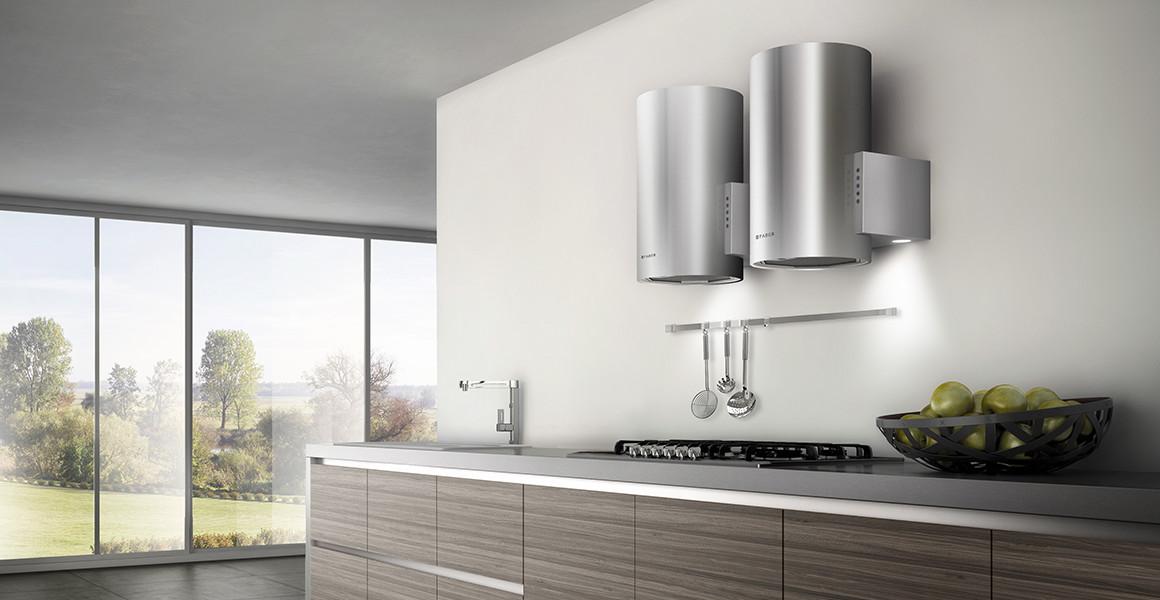 Bios faber spa - Gold system cappe per cucina ...