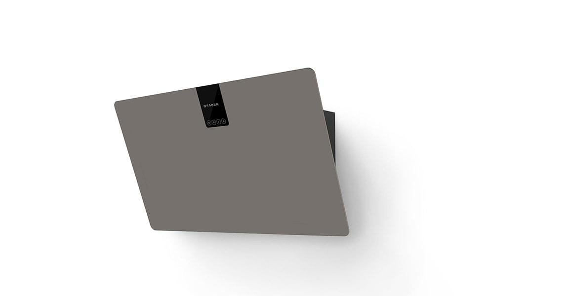 SOFT EDGE Cappa per Parete  - Shop Online Faber SpA