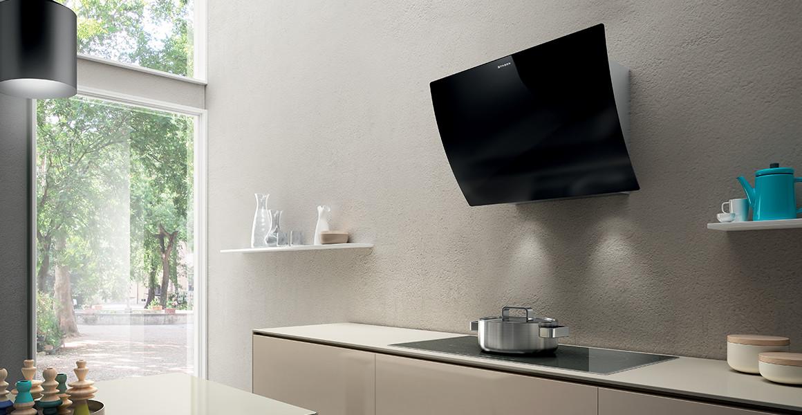 Faber VERSUS Cooker Hood Wall
