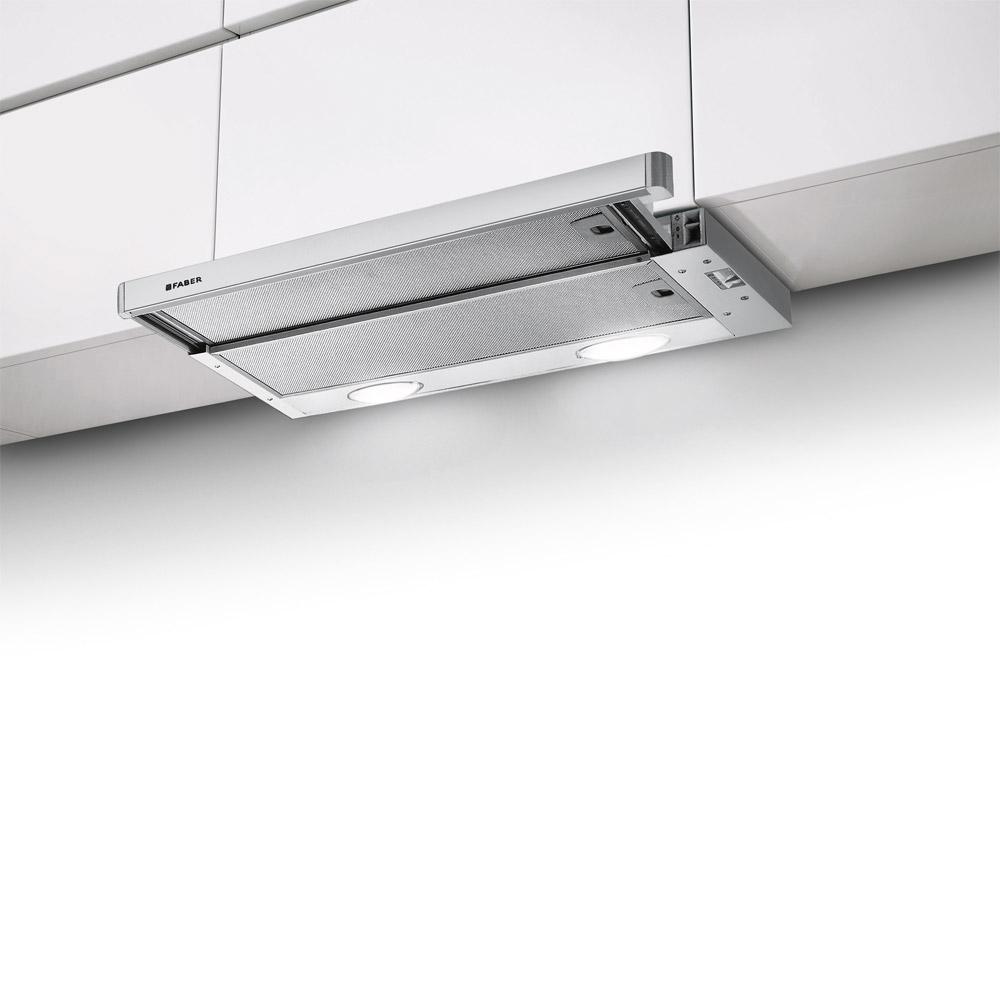 FLEXA HIP  Versione: Alluminio / Acciaio inox
